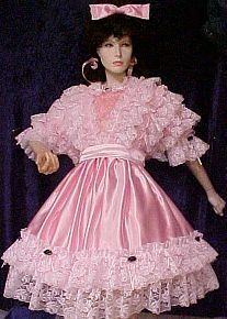 Sissy Clothes Fancy Dresses
